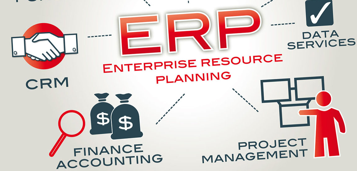Oracle Enterprise Resource Planning Cloud
